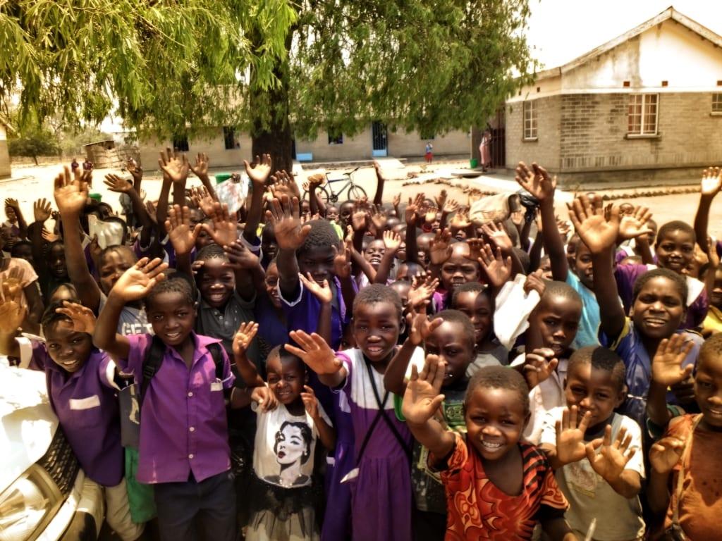 DIN Malawi NGO Photographers Alliance