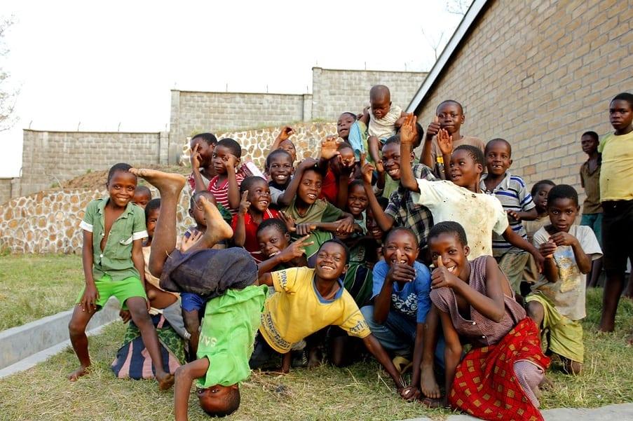 NGO Photographers Alliance SURCOD Malawi