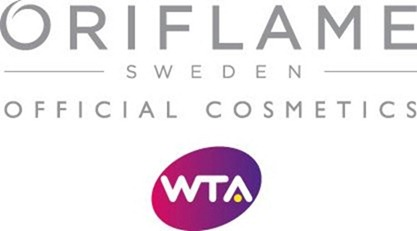 Oriflame - Official Cosmetics of WTA