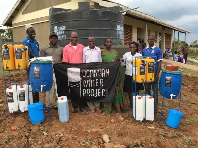 Best NGOs in Uganda