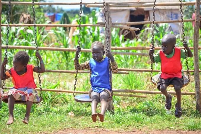 NGOs in Kampala