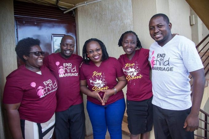Non-Governmental Organizations in Uganda