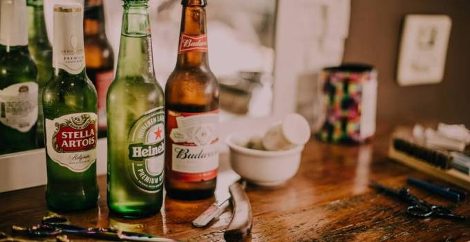 Best Beers in South Africa