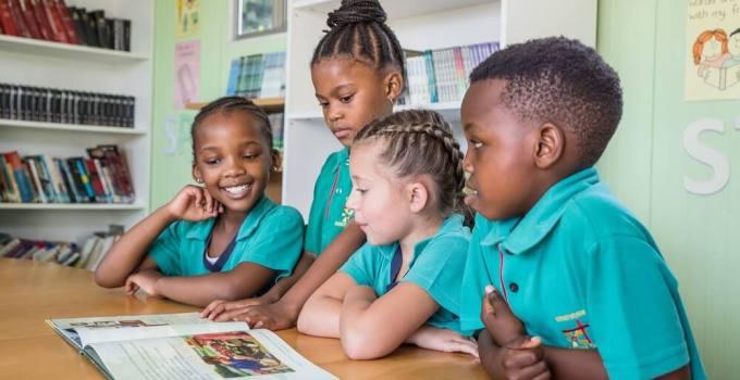 Best Primary Schools in Centurion