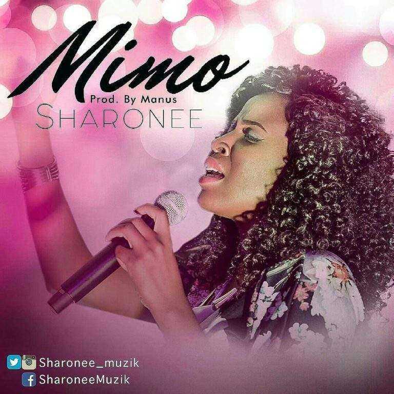 Download: Mimo – Sharonee [@Sharonee_muzik]