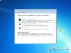 Windows 7 SS7