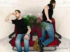 Seat etiquette 2