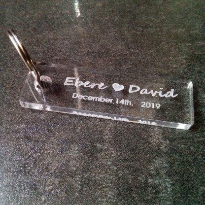 key chain souvenir