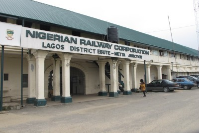 Image result for nigeria rail c