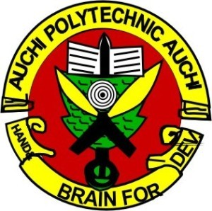 AuchiPoly Post-HND (Morning) Admission Form