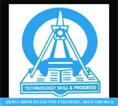 Akwa Poly ND Evening Admission Form