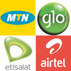 How to find MTN GLO, AIRTEL & 9MOBILE phone number