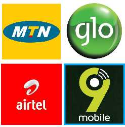 Code to borrow credit from Glo, MTN, Airtel and 9mobile