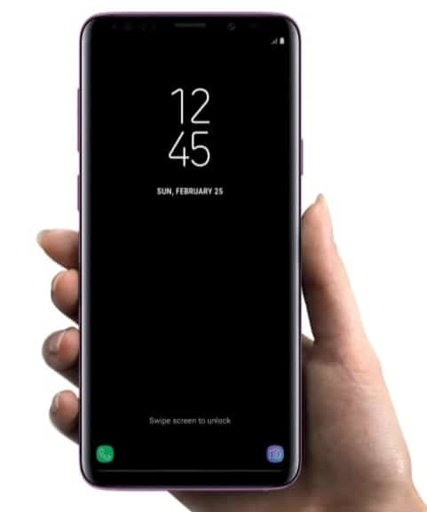 Samsung Galaxy S9 specs and price