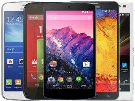 4G Phones in Nigeria