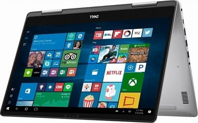 Dell Inspiron 2-in-1 15 7000 7573