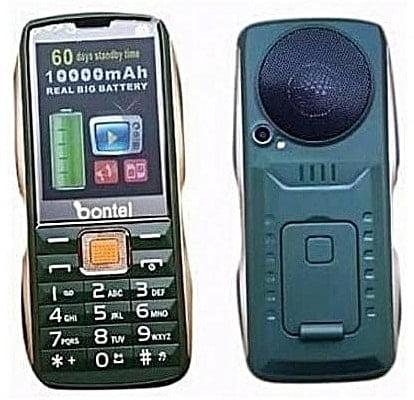 Bontel TV King phone