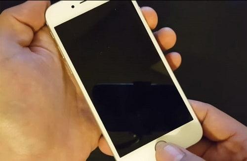 iPhone won't turn on