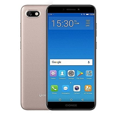 Gionee F205 specs, review and price