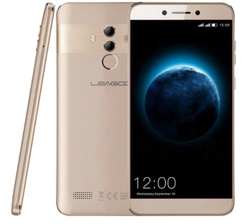 Leagoo T8s smartphone review, specs and price