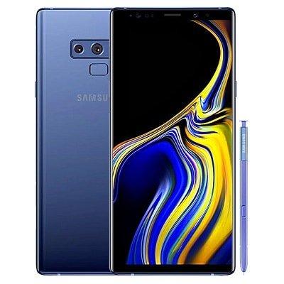 Samsung Galaxy Note 9 pic