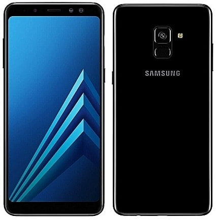 Samsung Galaxy A8+ 2018 specifications, review and price in Nigeria