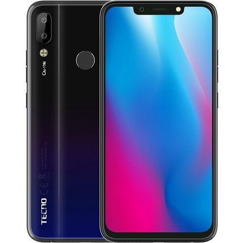 Tecno Camon 11-pro specs, review and price in Nigeria