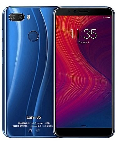 Lenovo K5 Play specs, review, and price in Nigeria, Kenya and Ghana