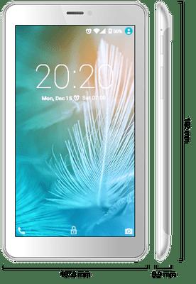 pad 7 design specs price and key features + design