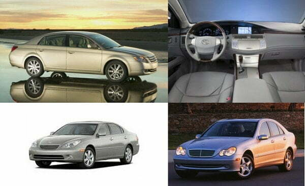 List of used and new cars in Nigeria