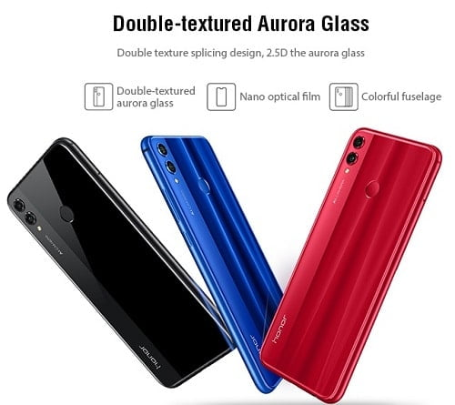 honor 8x review and specs