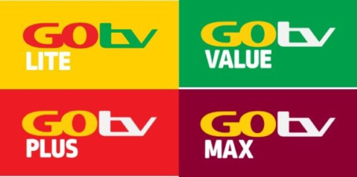 GOtv subscription price and packages in Ghana, Kenya, Malawi and Nigeria