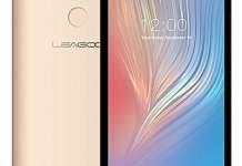 Leagoo Power 2 specs and price