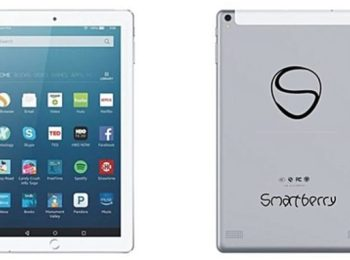 SmartBerry Xpro Ultra Slim sm tablet specs and price