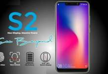 Soda S2 smartphone specs, review and price in Nigeria