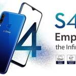 Infinix S4 specs specs and price + Review