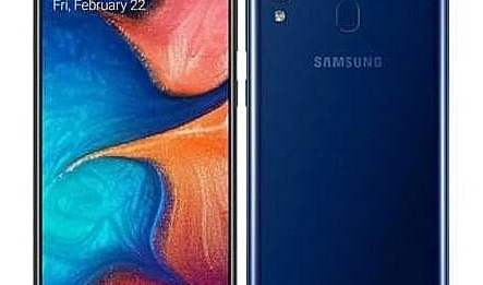 Samsung Galaxy A20 specs, review and price