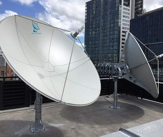 FTA free to air satellite tv channels in Africa