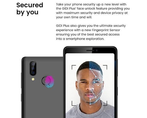 imose smartphone unlock