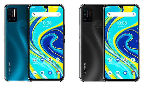 Umidigi A7 Pro specs and price in Nigeria (JUMIA PRICE)