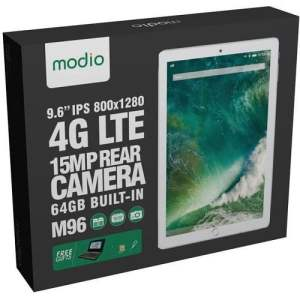 Modio M96Tablet specs and price in Nigeria (Jumia)