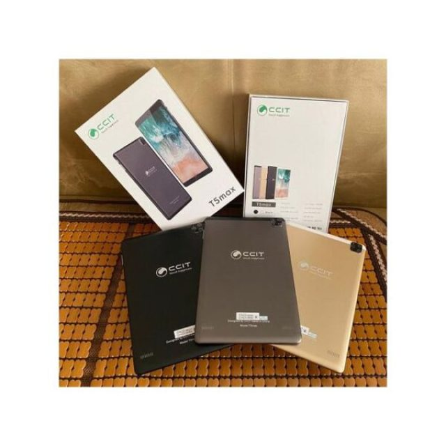 Ccit T5 Max Android Tablet Price Colors and price in Nigeria