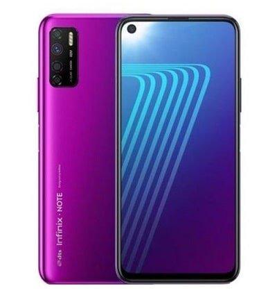 Infinix Note 7 Lite smartphone price in Nigeria