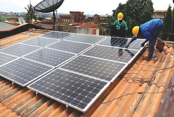 Solar energy in Nigeria, how it works and the cost of installation