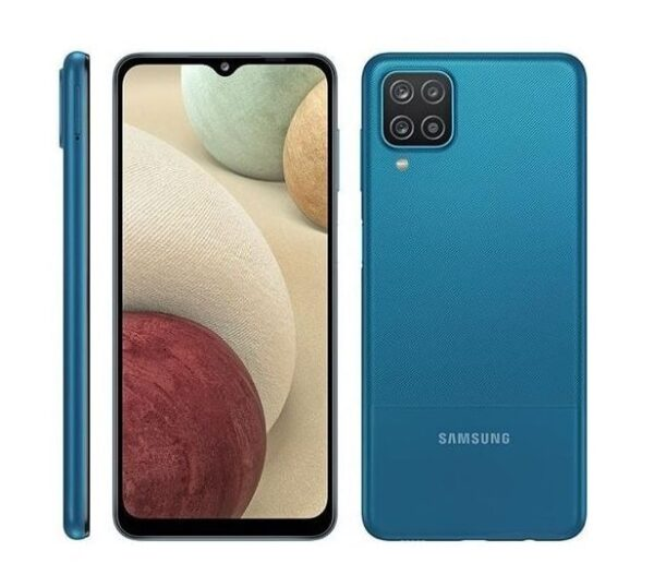 Samsung Galaxy A12 price