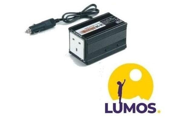 MTN Lumos 85W Converter price in Nigeria