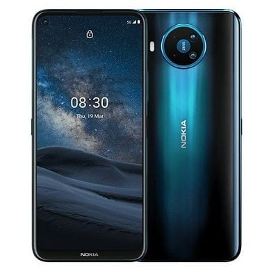 Nokia 8.3 5G Phone price in Nigeria
