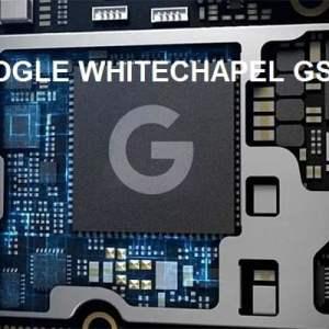 Whitechapel GS101 chip