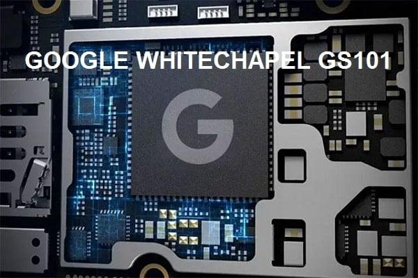 Whitechapel GS101 chipset