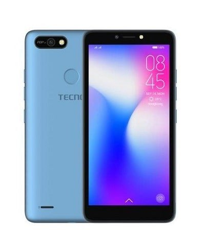 Tecno POP 2F phone price in Nigeria
